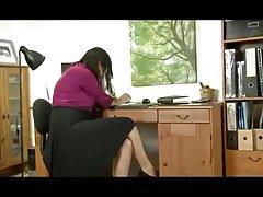 Szőrös secretarie